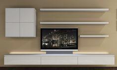 Floating Shelves side of TV : Guide Brackets Floating Shelves ...