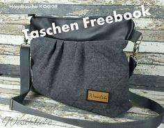 Handtasche kostenlose Anleitung von Weserliebe