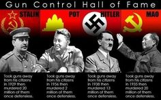gun control | GUN CONTROL IS NOT ABOUT THE GUNS, IT IS ABOUT CONTROL.