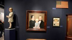 Members Robert Young, Peter Finer & Wartski mentioned in The Cornucopia Known as the Winter Antiques Show