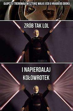 Jak sama nazwa mówi... Oto zbiór ponad tysiąca gwiezdnowojennych memó… #losowo Losowo #amreading #books #wattpad