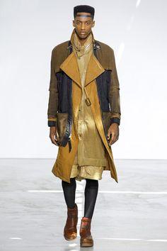 Boris Bidjan Saberi primavera/verano 2017 para Paris Fashion Week   El Blog De Akío
