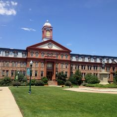 Regis University Denver.  You might want to start looking into Regis if you're still interested.