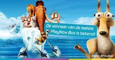 De allerlaatste #PlayNow Box is vergeven.. Wil jij nou ook een Box? Bestel 'm dan op onze website: https://www.playnowbox.nl/