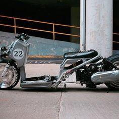 ⠀⠀⠀⠀⠀⠀ ⠀ ⠀⠀⠀⠀ ΛLΞX POOLΞ (@apoole_xxii) • Instagram photos and videos Grom Motorcycle, Custom Moped, Honda Ruckus, Gas And Electric, Mug Shots, Photo And Video, Bikers, Building, Motorcycles
