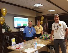 We had a great time at ERA Legacy downtown Pensacola last week. We shared breakfast and had the opportunity to show off the Realtors dashboard and the free Home Wizard app for their clients. Thank you ERA Legacy for letting us crash your party!! #Ellishomeinspections #Ellisinspectionservice