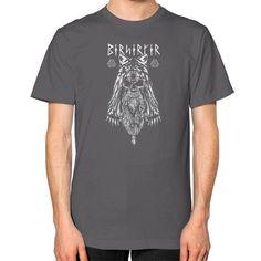 Viking Berserker Unisex T-Shirt (on man)