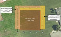 http://www.pagerpower.com/news/east-west-uk-solar-panels-orientation-glint-glare-affects/  How does solar panel orientation affect the direction of UK solar reflections (glare)?