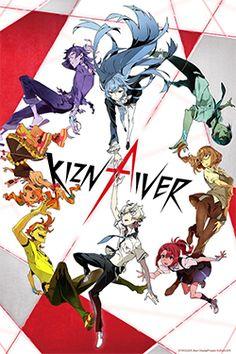 Resultado de imagen para kiznaiver