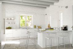 Las Cositas de Beach & eau: 79 ideas.....siempre casas luminosas...esta,en GRECIA..........