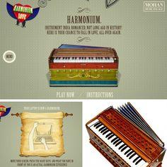 แปลงร่างแล็ปท็อปเป็นฮาโมเนี่ยม ปลุกเด็กยุคใหม่ใส่ใจเครื่องดนตรีโบราณ