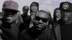 "Method Man - The Purple Tape (feat. Raekwon, Inspectah Deck) [Official Music Video]...Check out the video for Method Man featuring Raekwon and Inspectah Deck, ""The Purple Tape"".  The fiyah track is produced by J57 (of the Brown Bag AllStars)."