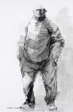 MN Pajot - Quelques croquis retrouvés... Art, Drawings, Marcel, Character