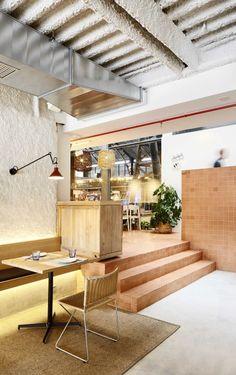 1435 – Caballa Canalla Restaurant | Mesura