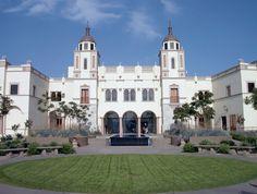 University of San Diego #gradschool