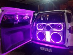 Best Subwoofers for Car Audio Systems & Car Subwoofer Amplifier Custom Car Audio, Custom Cars, Car Audio Systems, Cool Photos, Bmw, Interior, Autos, Car Tuning, Indoor
