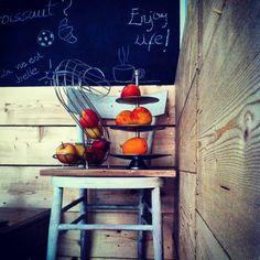 Beatilla Farm Resort Breakfast Room