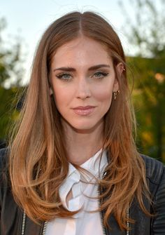 Ginger Hair Color, Strawberry Blonde Hair Color, Dark Strawberry Blonde Hair, Brunette Hair Colour, Copper Balayage Brunette, Honey Balayage, Strawberry Hair, Brown Balayage, Balayage Hair