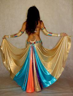 Дизайн костюмов для восточных танцев от Майи Лихачевой - Страница 26 - Форум танца живота