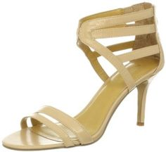 7400a6672ff Nine West Women s Geezlouis Sandal  want these in green! Shoe Deals