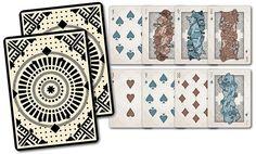 Tzolk'in Playing Cards by Nic Carter — Kickstarter