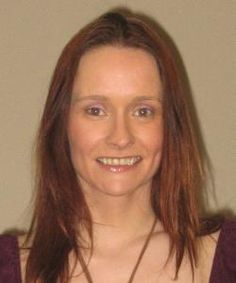 Charlotte Murray Missing since Oct 2012