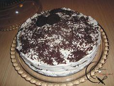 Ωραίο! (γλυκό του 10λεπτου) Tiramisu, Chocolate, Cake, Ethnic Recipes, Desserts, Greek Recipes, Food, Pie Cake, Tailgate Desserts