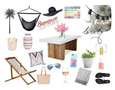 Designer Clothes, Shoes & Bags for Women Summer Loving, Polyvore, Stuff To Buy, Design, Home Decor, Women, Art, Art Background, Decoration Home