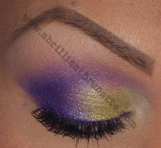abb yellow and purple