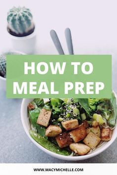 Do you want to start meal prepping? Check out this guide to everything you need to know!  #MealPrep #MealPreppingTips #HowToMealPrep #MealPlanning #PlanMeals #WeeklyMealPlan #FoodPrep #Nutrition Health And Wellness Coach, Health Fitness, Healthy Eating Recipes, Snack Recipes, Different Diets, Lose Body Fat, Healthy Lifestyle, Lifestyle Group, Best Diets