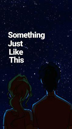 Makna Lagu Something Just Like This : makna, something, Brilliant, Music, Ideas, Music,, Chris, Martin, Coldplay,, Bands