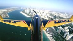 Red Bull Air Race Abu Dhabi 2015 Qualifying Highlights
