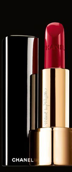 Fashion Makeup   RosamariaGFrangini    Regilla ⚜ Rouge à lèvres Chanel