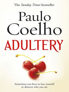 free ebook download adultery by paulo coehlo