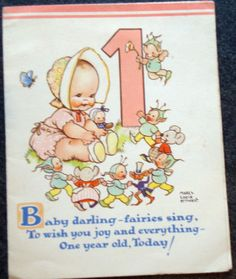 Mabel Lucie Attwell card   eBay