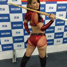 Japanese Wrestling, Female Wrestlers, New Orleans Saints, Interview, Actresses, Baseball, Lady, Sports, Women