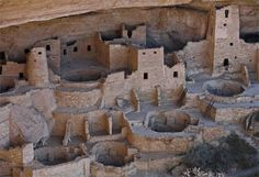 mesa verde!! ben and i will be here in the spring :)