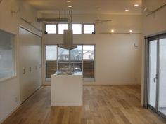 Onocom Design Centerオープンキッチン