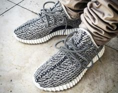 the latest beeac a4280 A Closer Look at the adidas Yeezy 350 Boost Low. Nike Free SkorAdidas ...