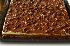 Tort aniversar Milena - rețetă pas cu pas | Laura Laurențiu - Rețete Chocolate Cake, Desserts, Food, Chicolate Cake, Tailgate Desserts, Chocolate Cobbler, Deserts, Chocolate Cakes, Essen