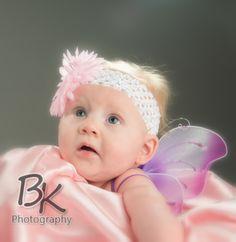 Baby Photography Portraits Akron, Ohio