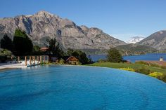 Spring time at the Llao Llao Hotel! http://ow.ly/SvqjV #ttot #Argentina @LlaoLlaoHotel