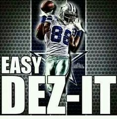 Dallas Cowboys  DezBryant  CowboysNation  DC4L Texas Cowboys dd8b80c95