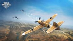 World of Warplanes Review Flying for Free