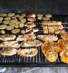 Recetas Vegetarianas de Argentina