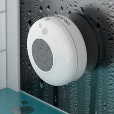 Logo Branded Bluetooth Speakers Water Resistant