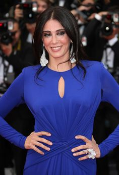 Nadine Labaki Photos: 'Inside Llewyn Davis' Premieres in Cannes