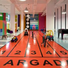 Un sogno... http://www.thecoolhunter.net/article/detail/1577/reinventing-kids-spacesplaygrounds