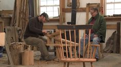 RANDLEMAN, N.C. -- North Carolina is known the entire world over for its furniture. Long before it was mass produced in factories, local craftsmen took advantage of the area's abundance of trees an...