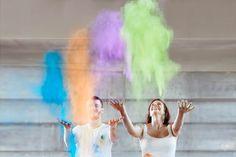 Sesión Preboda... y mucho color! | Wedding Photography Inosolo